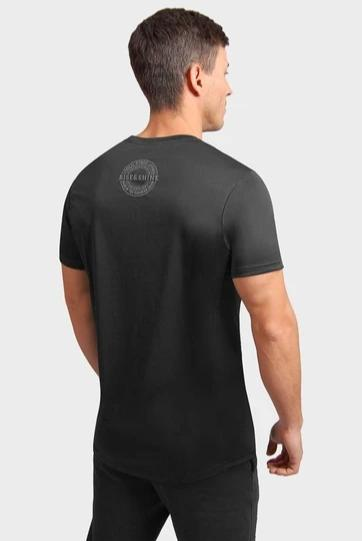 Camiseta de Running Mission Camiseta de Hombre Rise&Shine Mindbody Industries