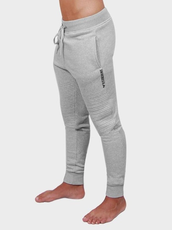 Pantalones Gravity Mallas Hombre Rise&Shine Mindbody Industries S Gris / Gray