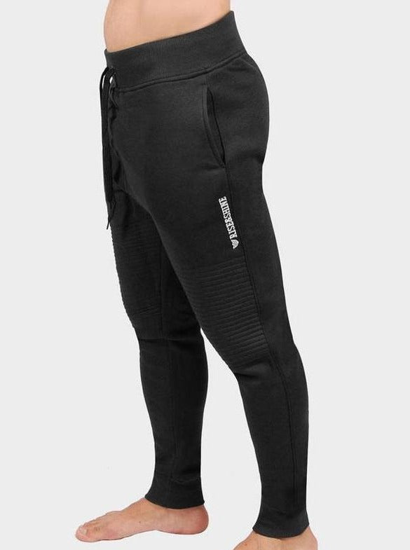 Pantalones Gravity Mallas Hombre Rise&Shine Mindbody Industries S Negro / Black