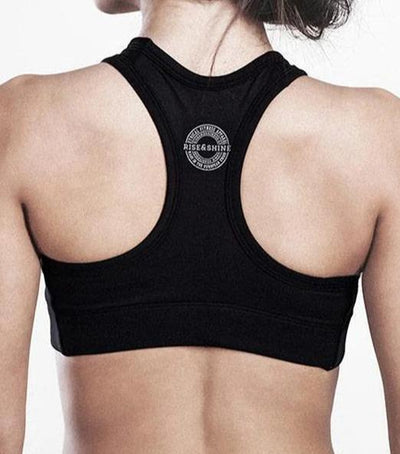 Top Básico Tops Mujer Rise&Shine Mindbody Industries