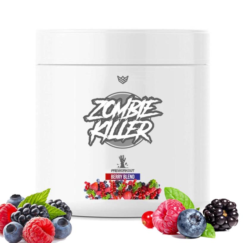 ZOMBIE KILLER® 3.0 (Pre Workout)