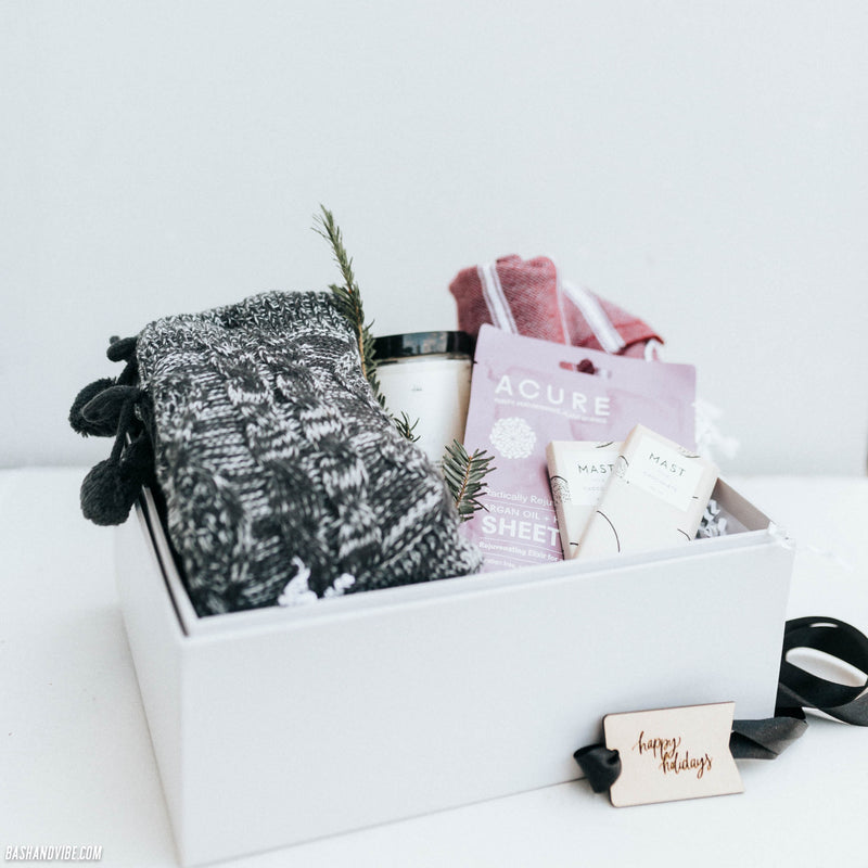 Rest and Relaxation Box