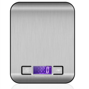 5kg Accurate Digital Kitchen Scale Small Food Scale Gram Electronic Scale NEW