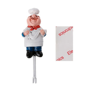 Kitchen Cartoon Shaped Hook
