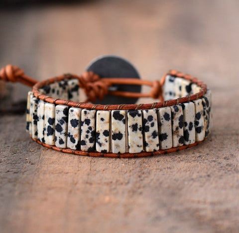 Texas - Cow Girl Stylish Cuff Bracelet