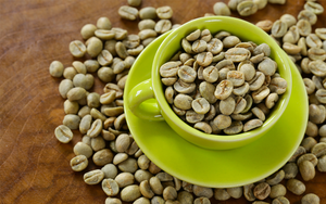 Organic Green Coffee For Weight Loss