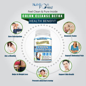Colon Cleanse Detox