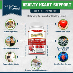 Healthy Heart Support