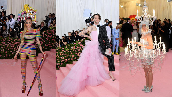 Absolème Camp Met Gala 2019