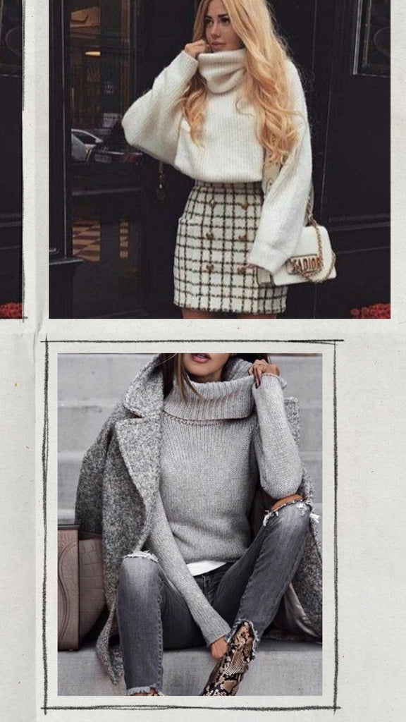 Absolème inspirations look cocooning