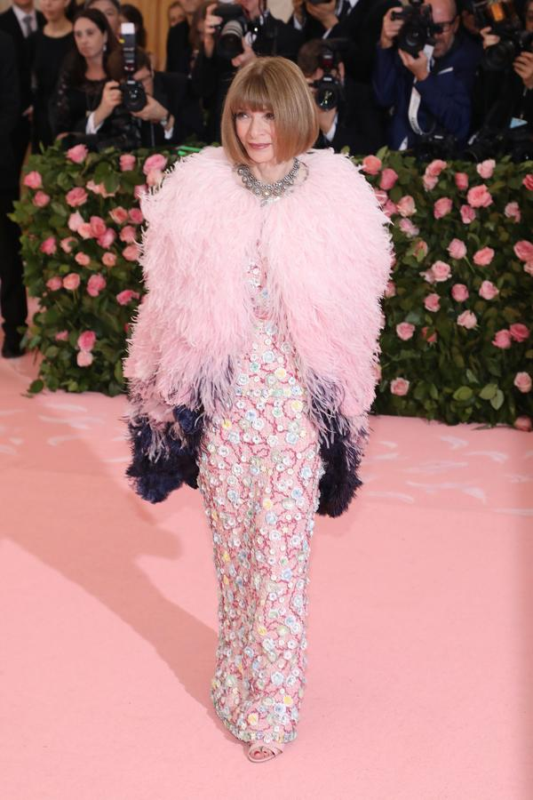Absolème Met Gala 2019 Camp Anna Wintour
