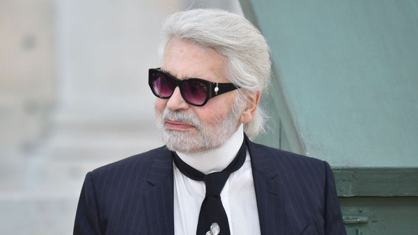 Absolème Karl Lagerfeld citations cultes