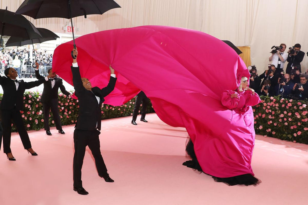 Absolème Met Gala 2019 Camp Lady Gaga