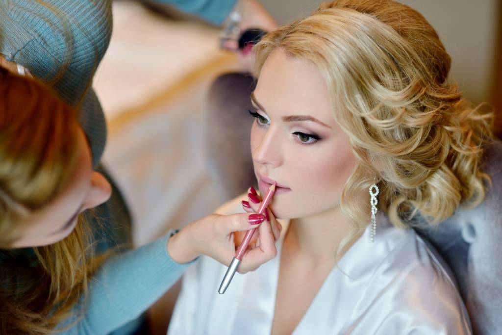 Absolème maquillage mariage