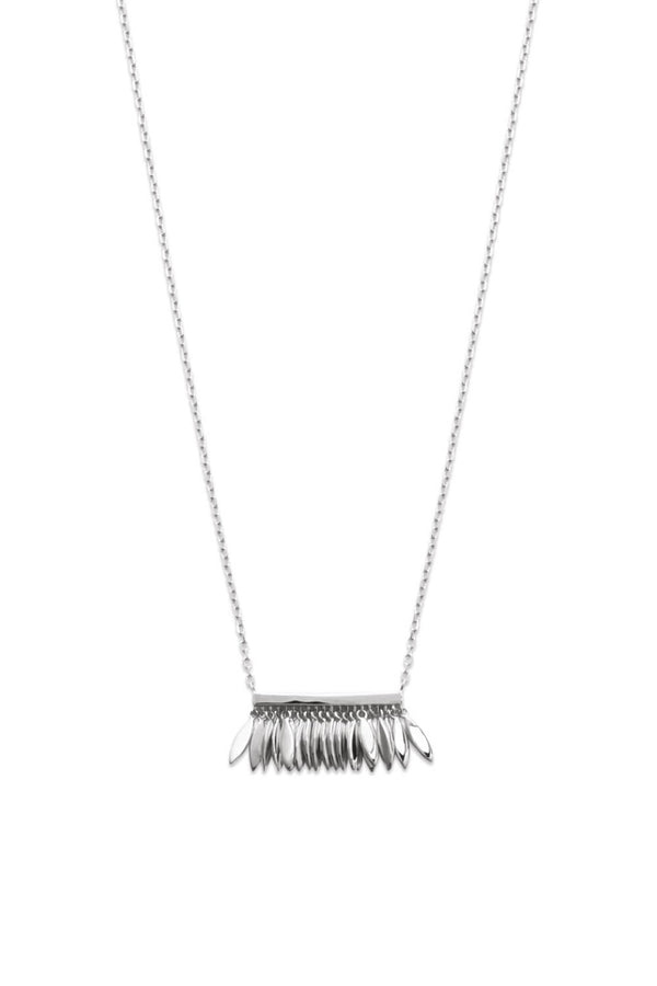 Collier Mohave - Argent 925