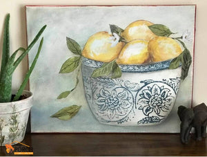 NEW Mini-Course for the IOD Bowl of Lemons