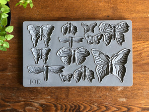 NEW Monarch Butterflies Mould