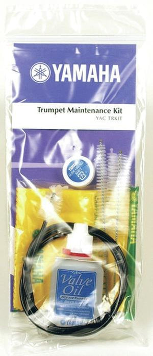 Yamaha Trumpet Maintenance Kit