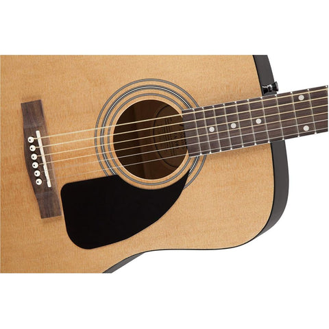 Image of Fender FA-115 Acoustic Guitar Bundle