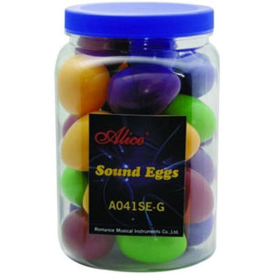 Alice Sound eggs 28 pcs - Drum & Percussion