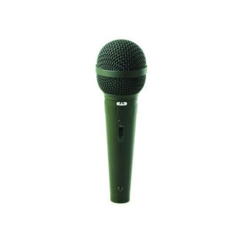 CAD12 Cardioid Dynamic Microphone - Microphones