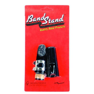 Clarinet Mouthpiece Ligature and Cap Set - Band