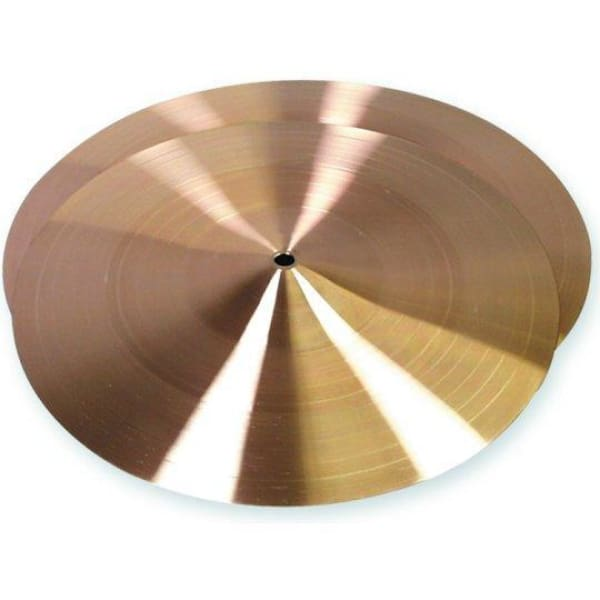 DX- 12 Inch Cymbal - Drum & Percussion