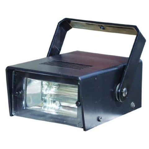 DX-4 led strobe battery operated - DJ & Club Gear