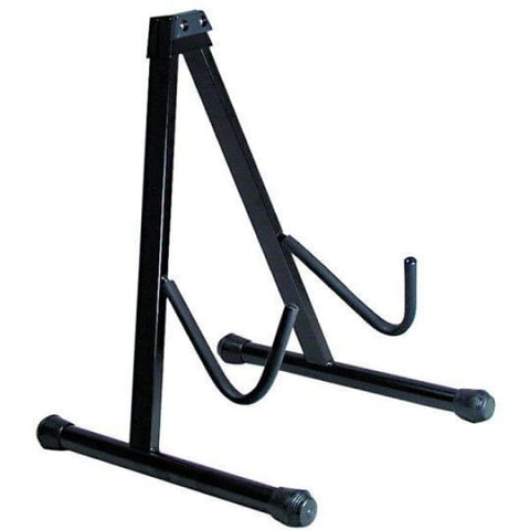 DX- A Style Folding Guitar Stand - Guitar & Bass