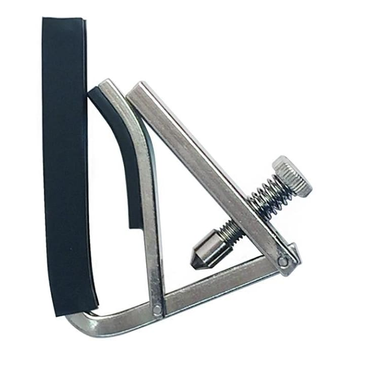 DX-Alice Acoustic Capo-Bass Supporting F - Guitar & Bass