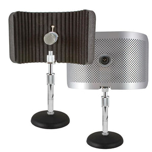 DX-CAD Acousti-shield 16in Acustic Enclo - Microphones