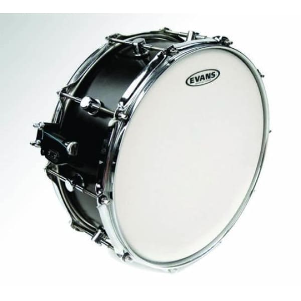 DX-Evans 14 inch Power Center Snare Head - Drum & Percussion