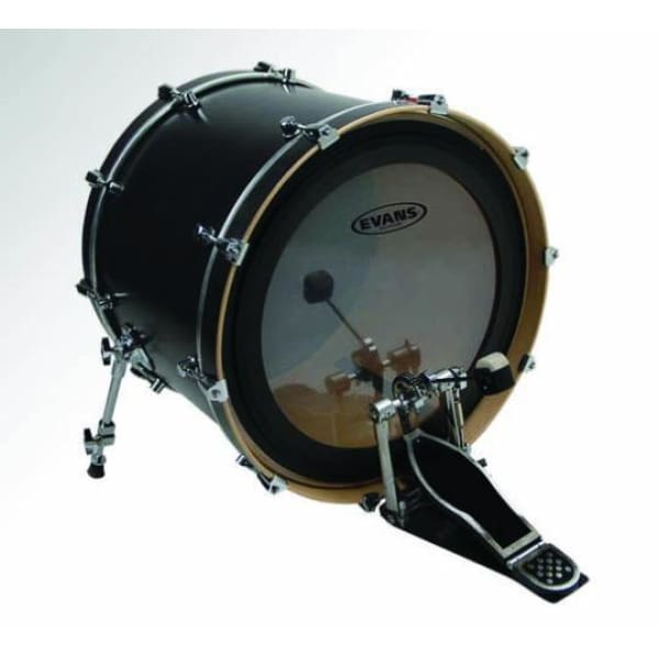 Evans 22 inch EMAD2 Batter Clear - Drum & Percussion