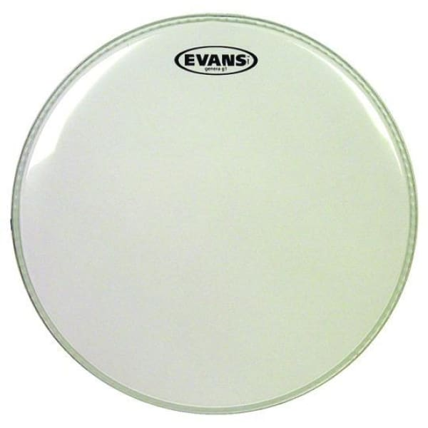 Evans Drum Head 12 inch G1 Coated - Drum & Percussion