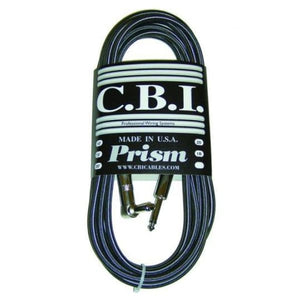Fat Boy Pro 15 ft Right Angle Cord - Guitar & Bass