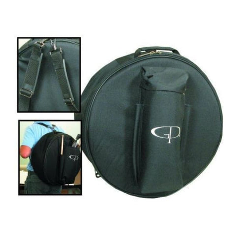 Gp Perc Backpack Style Snare Kit Bag - Drum & Percussion