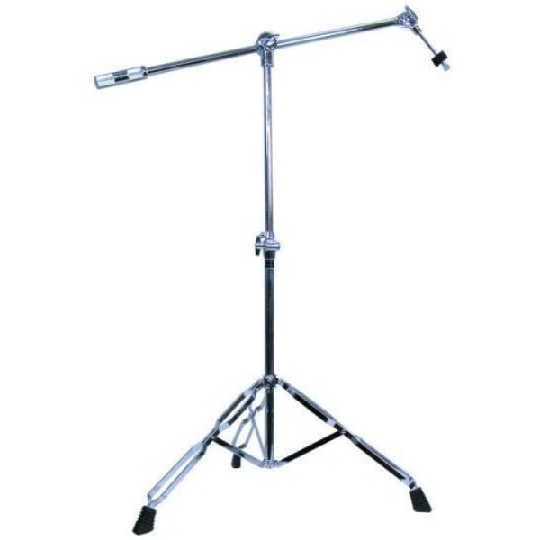 Gp Perc Med Duty Cymbal Boom Stand - Drum & Percussion