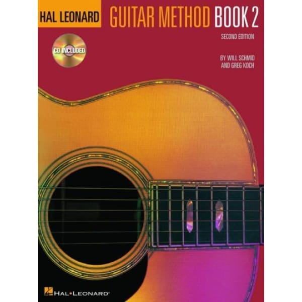 Hal Leonard Guitar Method - Instruction