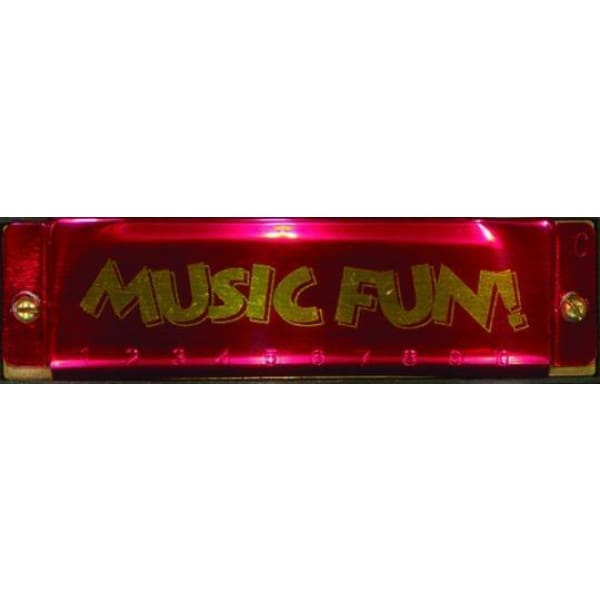 Hohner Music Fun Key C - Band