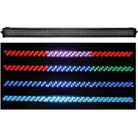 LED Bar Light Zebra Sound - DJ & Club Gear