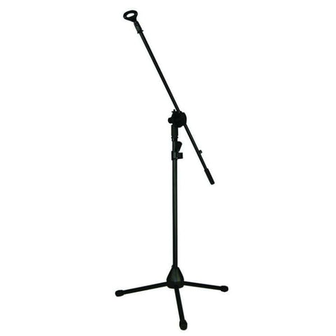 Microphone Stand with Boom Mic Holder - Microphones