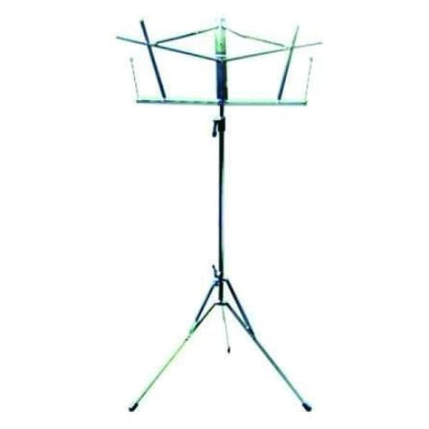 Mirage Folding Music Stand - Band