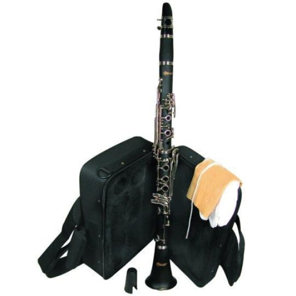 Mirage Student Clarinet W-Soft Case - Band