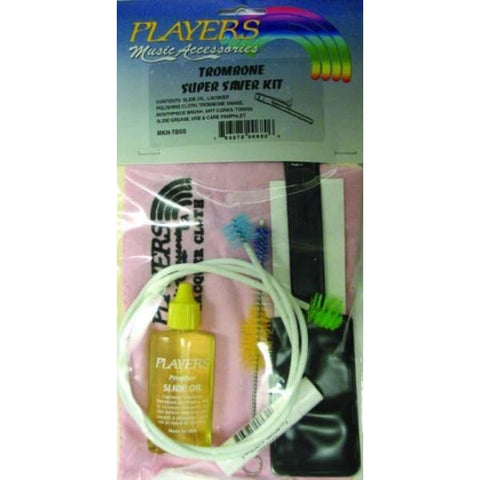 Players Care Kit Trombone - Band