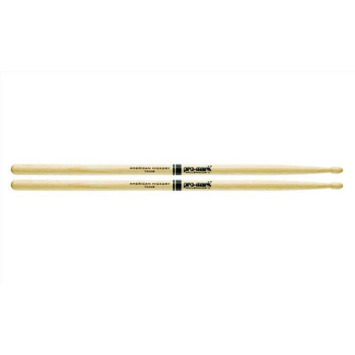 ProMark Hickory 5A wood tip - Drum & Percussion
