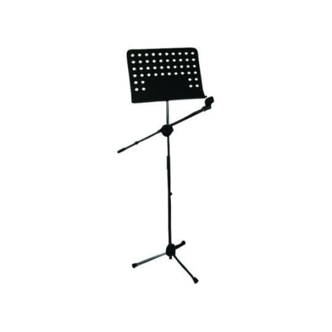 Pyle Pro Music and Microphone Stand - Band