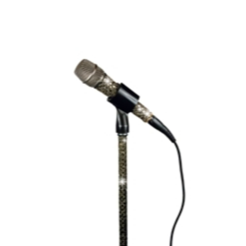 Gold Sensation Corded Mic Sleeve