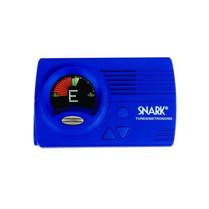 Snark Chromatic Guitar Tuner - Metronome - Guitar & Bass