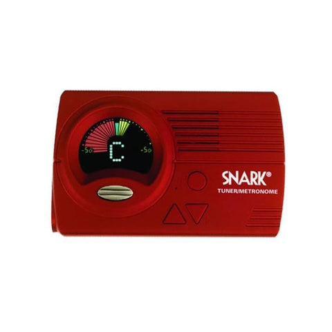 Snark Chromatic Tuner and Metronome - Guitar & Bass