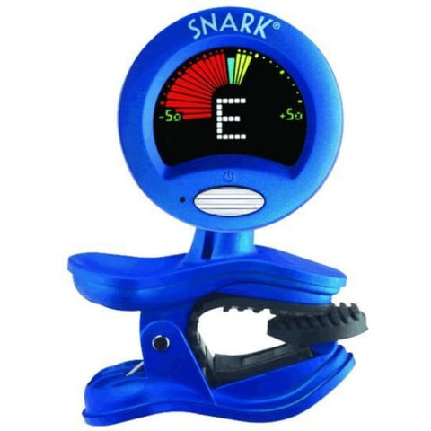 Snark Clip-on Chromatic Guitar Tuner - Guitar & Bass
